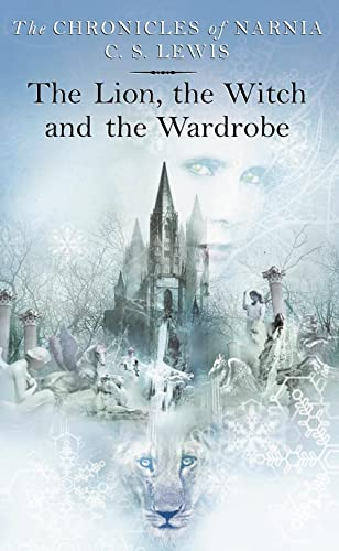 9780007115617: The Lion, the Witch and the Wardrobe.
