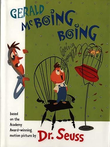 9780007115648: Gerald McBoing Boing (Dr Seuss)
