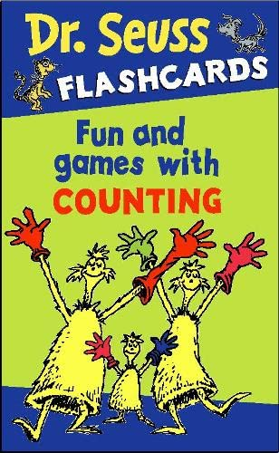 9780007115655: Fun and Games with Counting (Dr.Seuss Flashcards)