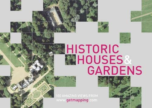 Historic Houses and Gardens: Harrison, Ian