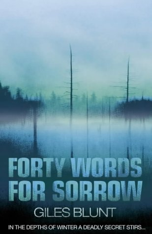 9780007115716: Forty Words for Sorrow
