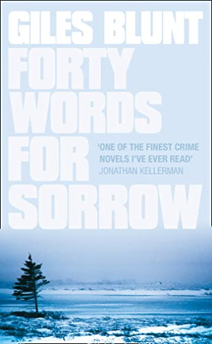 9780007115778: Forty Words for Sorrow