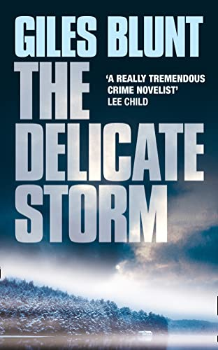 9780007115785: The delicate storm