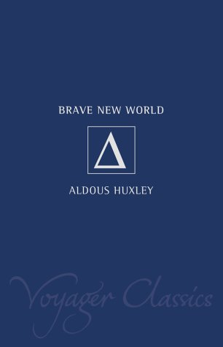 9780007115891: Brave New World (Voyager Classics)