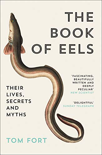 9780007115938: The Book of Eels