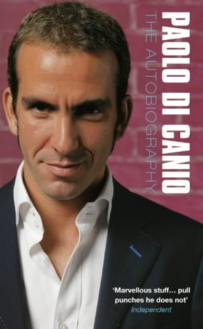 9780007115983: Paolo Di Canio: The Autobiography