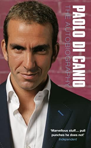 9780007115983: Paolo Di Canio: The Autobiography