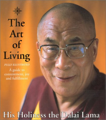 9780007116010: The Art of Living : A Guide to Contentment, Joy and Fulfillment