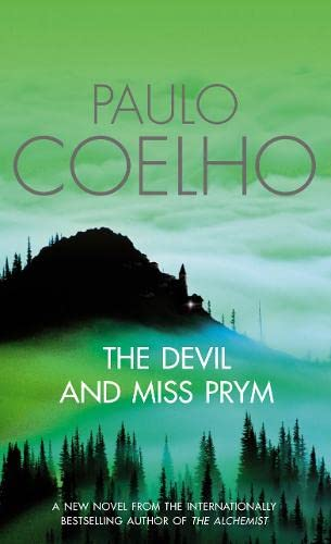 9780007116034: The Devil and Miss Prym