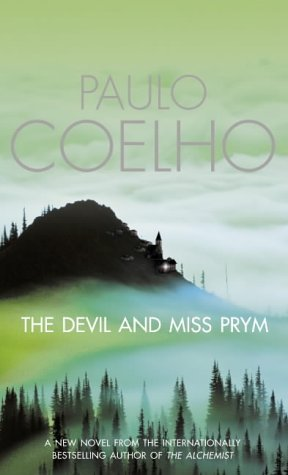 9780007116034: The Devil And Miss Prym - 1st Edition/1st Printing