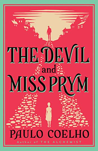 9780007116058: The Devil and Miss Prym