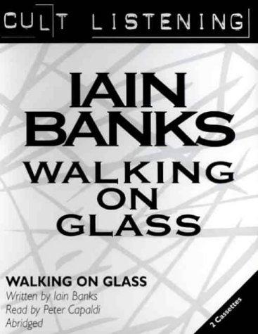 9780007116065: Walking on Glass