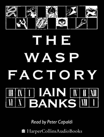 9780007116096: The Wasp Factory