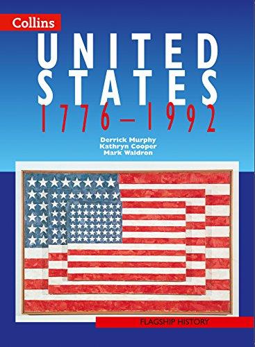 9780007116218: Flagship History - United States 1776-1992
