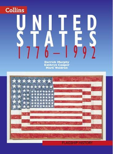 9780007116218: United States 1776-1992 (Flagship History)