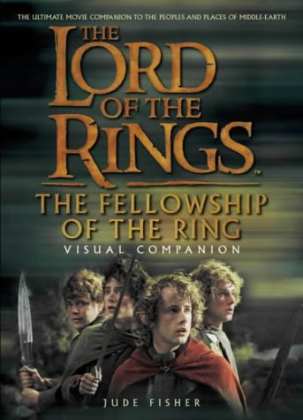 9780007116249: The Fellowship of the Ring Visual Companion (The Lord of the Rings)