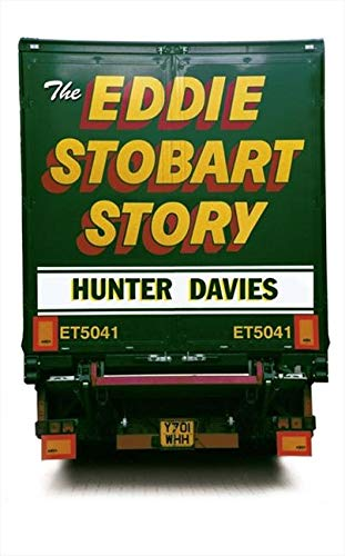 9780007116324: The Eddie Stobart Story