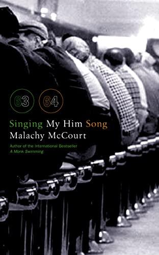 9780007116430: Singing My Him Song