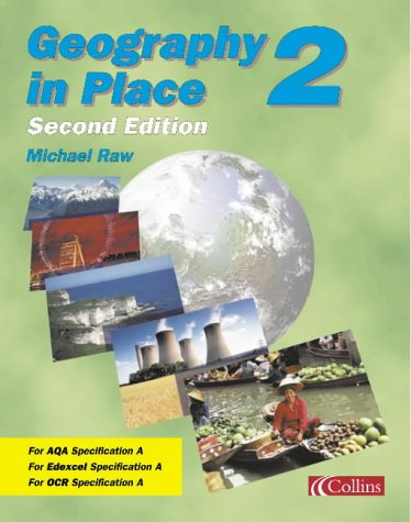 9780007116478: Geography in Place: Bk.2