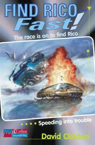 9780007116614: Find Rico - Fast!: Level 1 (Collins Soundbites)