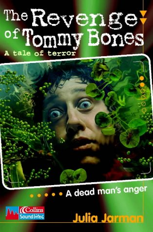9780007116669: The Curse of Tommy Bones: Level 2 (Collins Soundbites)