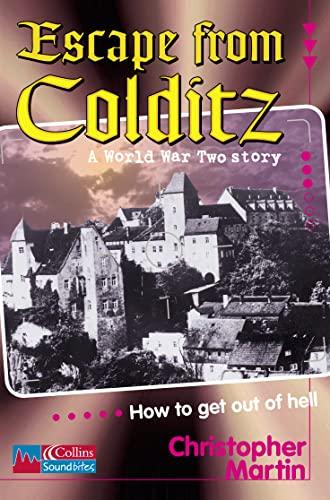 9780007116706: Escape from Colditz: Level 3 (Collins Soundbites)