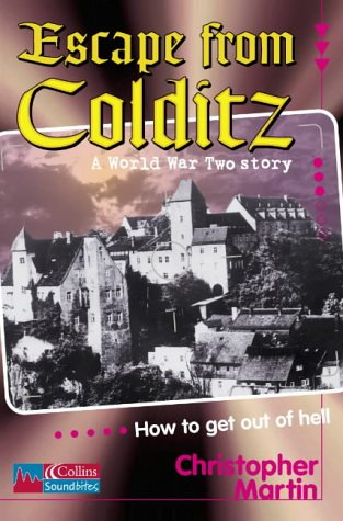 9780007116706: Escape from Colditz: Level 3 (Collins Soundbites)