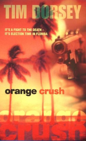 9780007116782: Orange Crush
