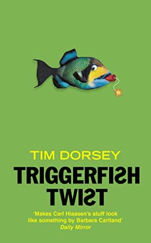 9780007116799: Triggerfish Twist