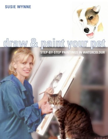 9780007116850: Draw and Paint your Pet
