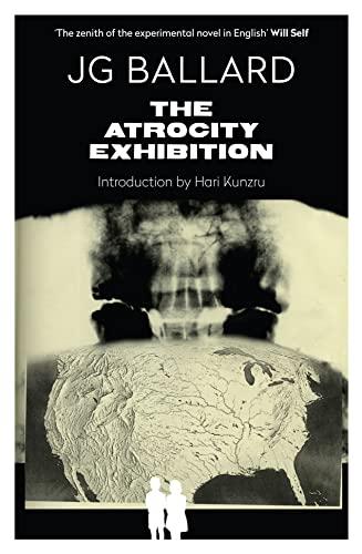 9780007116867: The Atrocity Exhibition (Flamingo Modern Classics)