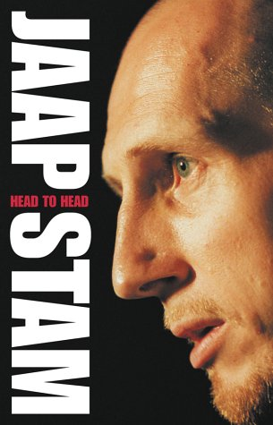 9780007117086: Jaap Stam: Head to Head