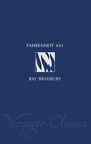 9780007117109: Fahrenheit 451 (Voyager Classics)