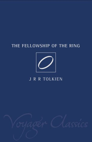 9780007117116: The Fellowship of the Ring (The Lord of the Rings, Book 1)