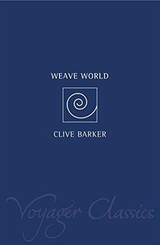 9780007117147: Weaveworld (Voyager Classics)