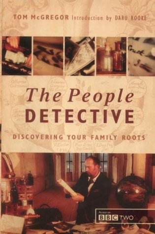 9780007117222: The People Detective: Discovering Your Family Roots