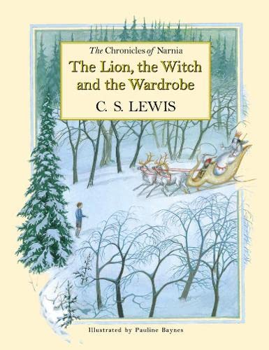 9780007117246: The Lion, the Witch and the Wardrobe (The Chronicles of Narnia, Book 2)