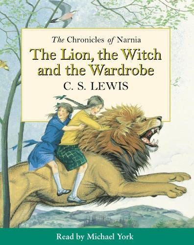 9780007117314: The lion, the witch and the wardrobe
