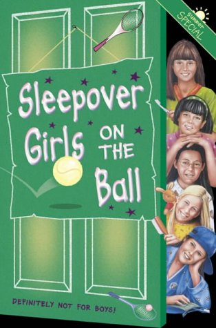 Sleepover Girls on the Ball: Summer Special (The Sleepover Club) (0007117345) by Dhami, Narinder