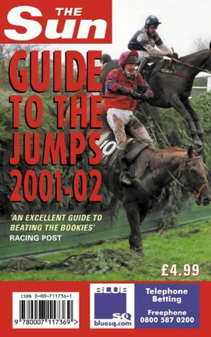9780007117369: Sunday Times Guide to the Jumps 2001-2002