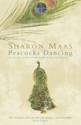 9780007117376: Peacocks Dancing