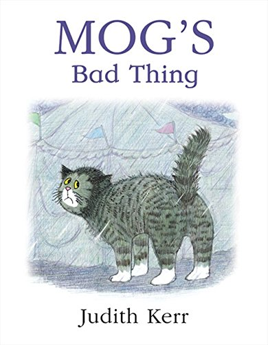 9780007117529: Mog's Bad Thing