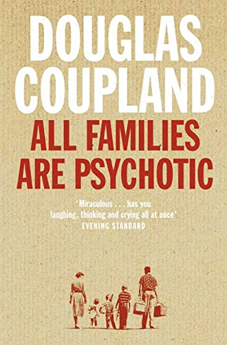 9780007117536: All Families are Psychotic