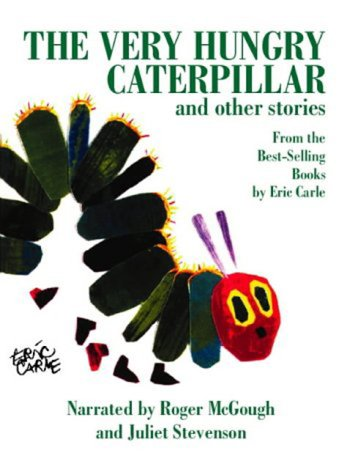 9780007117642: The Very Hungry Caterpillar: And Other Stories