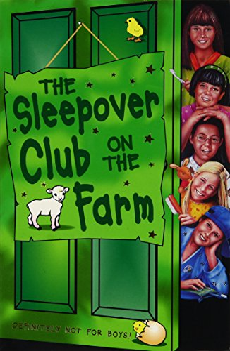 9780007117710: The Sleepover Club on the Farm