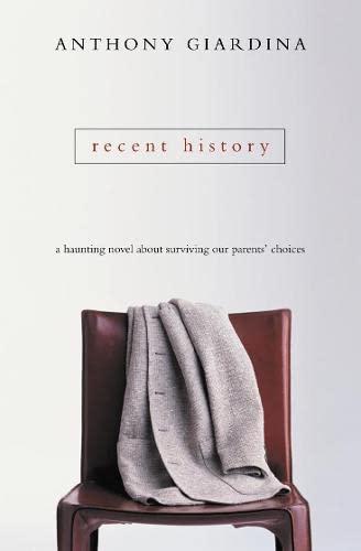 9780007117758: Recent History