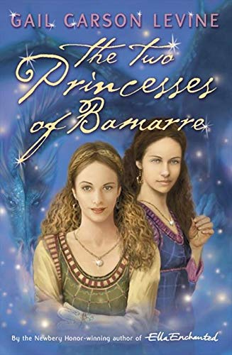 9780007117789: The Two Princesses of Bamarre
