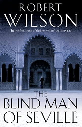Blind Man of Seville: Robert Wilson