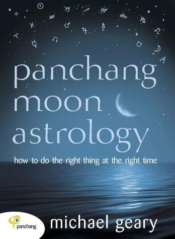 9780007117826: Panchang: The Art of Good Timing