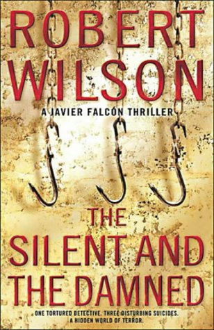 9780007117833: Silent and the Damned